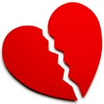 Liefdesverdriet verwerken