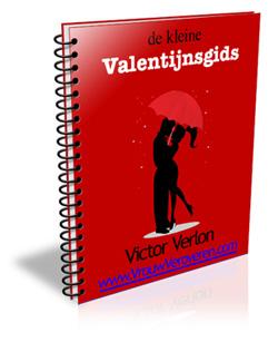 Het gidsje genaamd: Valentijnsdag