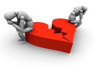 Echtscheiding - Na de echtscheiding