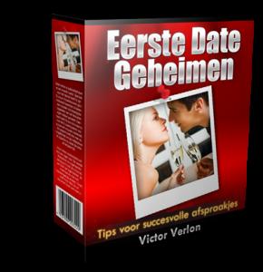 Eerste Date Geheimen van Victor Verlon