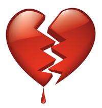 Liefdesverdriet tips
