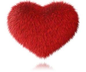 Hart: verliefd kenmerken