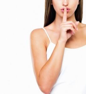 Geheimen over vrouwen onthuld