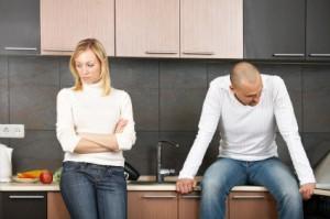 Stel in huwelijksproblemen. Hoe oplossen?