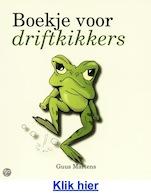 Boekje voor driftkikkers (klik hier)