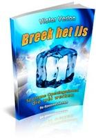 Breek het IJs-E-boek
