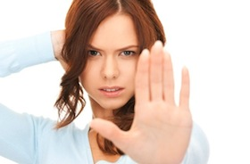 Afwijzende vrouw: 19 oorzaken