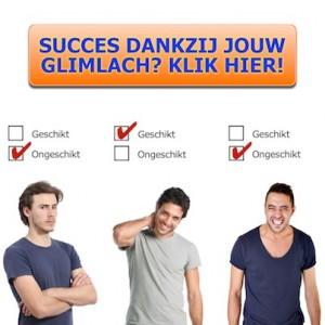 Succes dankzij jouw glimlach (voordelen, tips en oefening)