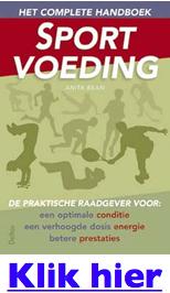 Sportvoeding (handboek)