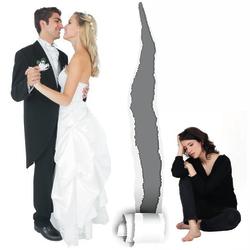 Verliefd op een getrouwde man of vrouw?