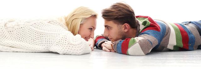 36 vragen voor verliefdheid