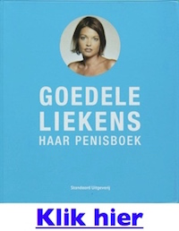 Haar penis boek