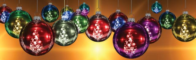 Kerstballen: Single activiteiten met Kerst en Oud & Nieuw